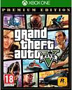 XBOX Grand Theft Auto V: Premium Edition