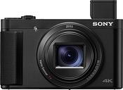 SONY Cyber-shot HX99 Superzoom Compact Camera - Black, Black