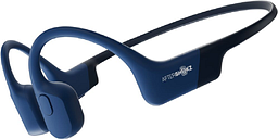 AFTERSHOKZ Aeropex Wireless Bluetooth Headphones - Blue, Blue