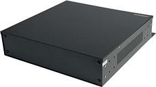 StarTech.com RK219WALVO 2U 19' Steel Horizontal Wall Mountable Server Rack