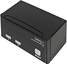 StarTech.com SV231 2 Port Professional PS/2 KVM Switch