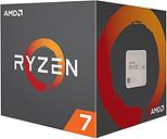 AMD RYZEN 7 1700 8-Core 3.0 GHz (3.7 GHz Turbo) Socket AM4 YD1700BBAEBOX Desktop Processor