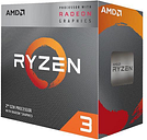 AMD RYZEN 3 3200G 4-Core 3.6 GHz (4.0 GHz Max Boost) Socket AM4 65W YD3200C5FHBOX Desktop Processor
