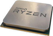 AMD RYZEN 7 3700X 8-Core 3.6 GHz (4.4 GHz Max Boost) Socket AM4 65W 100-100000071 Desktop Processor - OEM