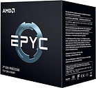 AMD EPYC Rome 7402 24-Core 2.8 GHz (3.35 GHz Max Boost) Socket SP3 180W 100-100000046WOF Server Processor