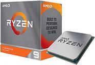AMD Ryzen 9 3950X 3.5 GHz Socket AM4 100-100000051WOF Desktop Processor