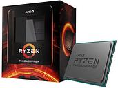 AMD Ryzen Threadripper 3960X 3.8 GHz Socket sTRX4 100-100000010WOF Desktop Processor