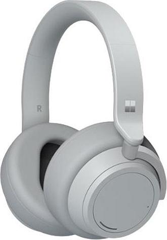 Microsoft Surface Bluetooth Wireless Headphones, Light Gray
