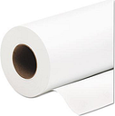 HP Q8922A Everyday Pigment Ink Photo Paper Roll, Satin, 42' x 100 ft, Roll
