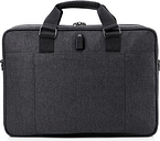 HP 6KD06UT Executive Carrying Case for 15.6' HP Laptop - Gray
