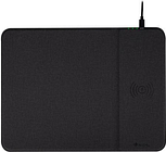 NGS Wireless Charging Mousepad for Qi-compatible Mice and Mobile Phones - Pier