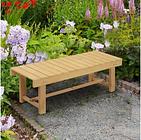 Outsunny 3.6' Outdoor Garden Bench Patio Loveseat