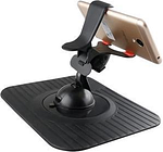 Car Mobile Gps Holder Anti-Skid Pads For Garmin TomTom GPS And phones