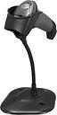 Zebra (Motorola) Symbol LI2208-SR General Purpose Corded Linear Imager Barcode Scanner, USB Kit, Black - LI2208-SR7U2100SGN (NA)