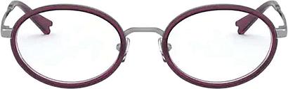 Vogue Eyewear Vogue Vo4167 Gunmetal Glasses