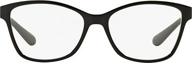 Vogue Eyewear Vogue Vo2998 Black Glasses