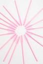 Pink Eyelash Mascara Wands x 20, Pink
