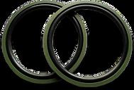 BOSCH Anillo obturador VW,AUDI,SKODA 1 928 301 181 WHT005301