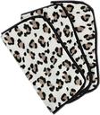 Leopard Print Make-up Removing Cloths