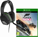 Forza Horizon 3 & Afterglow LVL 3 Headset for Xbox One