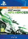 Need for Speed: Most Wanted - Heroes Pack for PlayStation 3