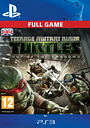 Teenage Mutant Ninja Turtles: Out of the Shadows for PlayStation 3