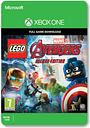 LEGO Marvel's Avengers: Deluxe Edition for Xbox One