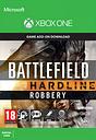Battlefield: Hardline Robbery for Xbox One