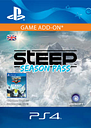 Steep Season Pass for PlayStation 4