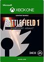 Battlefield 1: Shortcut Kit: Assault Bundle for Xbox One
