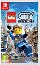 LEGO City Undercover for Switch - also available on Xbox One