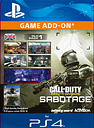 Call of Duty: Infinite Warfare Sabotage for PlayStation 4