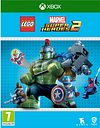 LEGO Marvel Super Heroes 2 for Xbox One