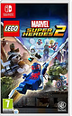 LEGO Marvel Super Heroes 2 for Switch - also available on Xbox One
