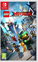 The LEGO Ninjago Movie Videogame for Switch