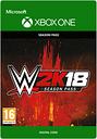 WWE 2K18: Season Pass for Xbox One