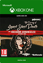 Wolfenstein II: The New Colossus: The Diaries of Agent Silent Death for Xbox One