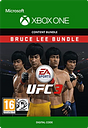 UFC 3: Bruce Lee Bundle for Xbox One
