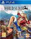 One Piece World Seeker for PlayStation 4 - also available on Xbox One