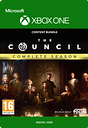 The Council: Complete Season for Xbox One