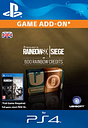 Tom Clancy's Rainbow Six: Siege 600 Credits Pack for PlayStation 4