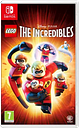 LEGO Disney/Pixar The Incredibles for Switch