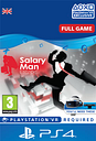 Salary Man Escape for PlayStation 4