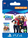 The Sims 4 Get Together for PlayStation 4