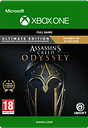 Assassin's Creed Odyssey: Ultimate Edition for Xbox One