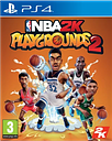 NBA 2K Playgrounds 2 for PlayStation 4 - also available on Xbox One