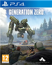 Generation Zero With GAME Exclusive Radical Vanity DLC for PlayStation 4