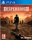 Desperados III for PlayStation 4 - also available on Xbox One