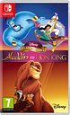 Disney Classic Games: Aladdin and The Lion King for Switch
