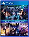 Trine Ultimate Collection for PlayStation 4